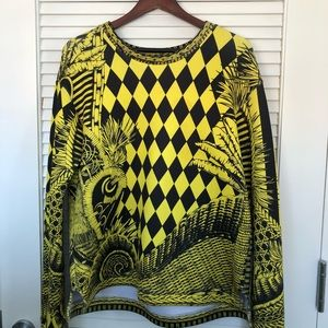 Balmain Sweatshirt -limited edition rare find!